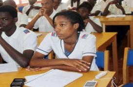 Projecto de Empoderamento de Raparigas e Educação de Qualidade para Todos (PEREQT)