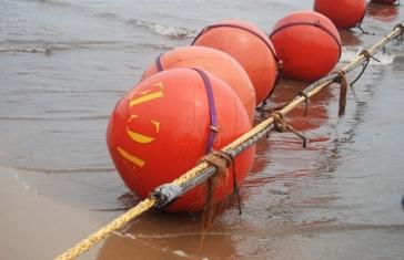 Cabo Submarino Fibra Óptica - Central African Backbone APL2